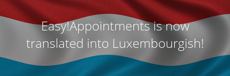 Luxembourgish Translation